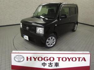 トヨタ ピクシススペース X スマートキ- イモビライザー CD再生装置 ABS