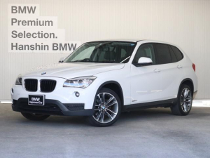 BMW X1 sDrive 20i スポーツ