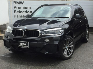 BMW X5 xDrive 35dMスポーツACCサンルーフ20AW地デジ
