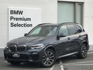 BMW X5 xDrive35dMスポーツコニャック革LEDライトエアサス