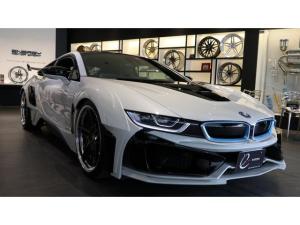 BMW i8 エナジーコンプリートカーEVO i8s スタンダードED