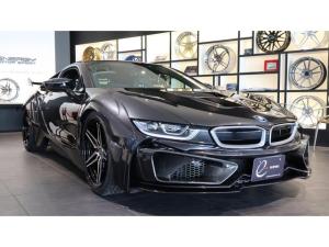 BMW i8 エナジーコンプリートカーEVO i8 カーボンED レーザー