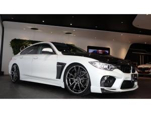 BMW 4シリーズ 420iグランクーペ ラグジュアリー エナジーEVO36.1