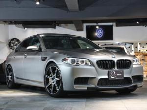 BMW M5 M5 30ヤーレエディション 国内11台限定・世界300台