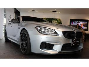 BMW M6 グランクーペ MDCT メリノレザー BBS 20AW