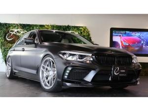 BMW 5シリーズ 530eラグジュアリー エナジーEVO G30.1 特別仕様
