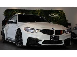 BMW M3 M3 MDCTドライブロジック KW Ver.3車高調 RAYS鍛造19インチAW 純正LCIテールランプ EVENTURIインテーク Mパフォーパーツ 3DデザインFリップ テールエンド 内装張替