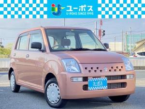 スズキ アルト E 10月27日入庫・1オーナー・禁煙車・純正CDプレイヤー・ユーザー買取・