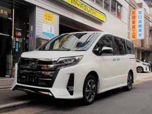 トヨタ ノア Si ダブルバイビーIII 特別仕様車