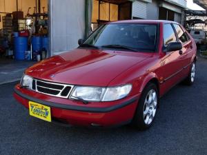 サーブ 9-3シリーズ  900SE turbo 9-3シリーズ