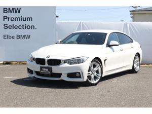 BMW 4シリーズ 420iグランクーペ Mスポーツ/LED/ACC