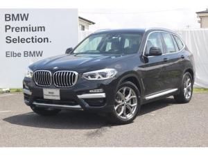 BMW X3 xDrive 20i Xライン