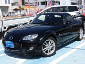 マツダ ロードスター S RHT フルセグナビ ETC AT車