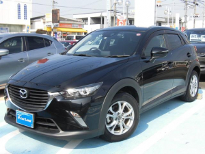 マツダ CX-3 XD AWD