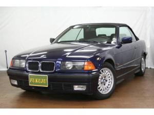 BMW 3シリーズ 328iカブリオレ
