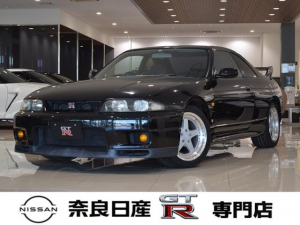 日産 スカイライン GT-R Vスペック Vスペック ワンオーナー インパルアルミ エンジンノーマル車