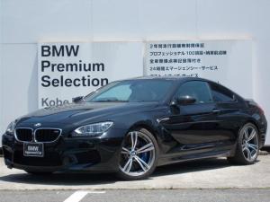 BMW M6 LEDベージュレザー20AWクルコンMドライブ8気筒エンジン