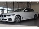 BMW/BMW 523i Mスポーツ弊社デモカー禁煙車HDDナビBカメラ