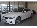 BMW/BMW M4 M4クーペ コンペティション黒革M-DCTバックモニター