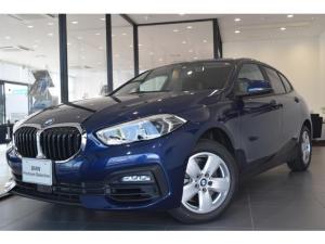 BMW 1シリーズ 118i プレイライトPKGコンフォートアクセスLEDライト