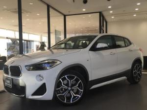BMW X2 xDrive 20i MスポーツX ハイラインパック ブラックレザーシート シートヒーター ヘッドアップディスプレイ 社外地デジ アクティブクルーズコントロール LEDヘッドライト 電動リアゲート ETC車載器 バックカメラ 電動シート 認定保証