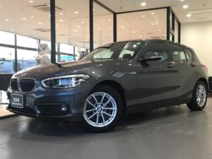 BMW 1シリーズ 118i クロスシート プラスパッケージ パーキングサポート LEDヘッドライト タッチパネルHDDナビ