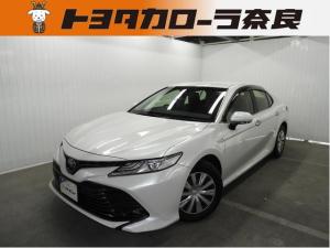 トヨタ カムリ X メモリーナビ・フルセグ・バックM・ETC・LEDヘッド