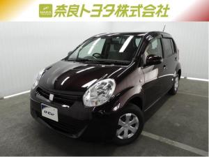 トヨタ パッソ X ユルリ メモリーナビ・ワンセグTV・スマートキー・ワンオーナー・平成23年式・28000キロ