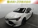 トヨタ/カローラスポーツ G Z