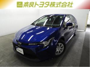 トヨタ カローラ G-X プラス