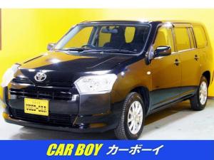 トヨタ プロボックス GL 1オーナー PW ABS ETC キーレス