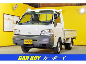 マツダ ボンゴトラック DX 1Tロング PW ETC コンソートBOX