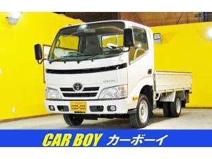 トヨタ ダイナトラック ジャストロー 1.5T PW ETC 排ガス浄化装置スイッチ装着車