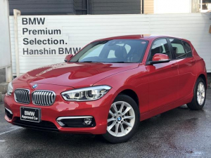 BMW 1シリーズ 118i スタイル認定保証純正HDDナビバックカメラLED
