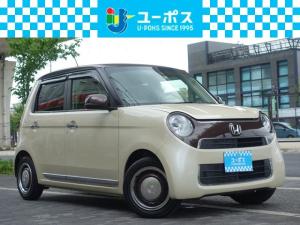 ホンダ N-ONE セレクト・1オーナー・禁煙・衝突軽減・ナビ・TV・Rカメラ