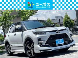 トヨタ ライズ Z モデリスタ・ディスプレイ・BSM