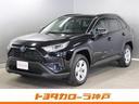 トヨタ/RAV4 ハイブリッドX 純正SDナビ バックカメラ LEDライト