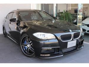 BMW M5 M5 4.4 左ハンドル HAMANNエアロ・マフラー
