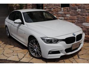 BMW 3シリーズ 320i Mスポーツ MT インテリジェントセーフティ 禁煙