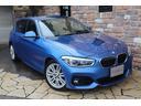 BMW/BMW 118i Mスポーツ LED 純正HDD 禁煙ワンオーナー車