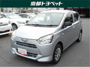 トヨタ ピクシスエポック L SAIII トヨタ認定中古車