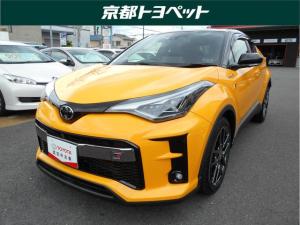 トヨタ C-HR S GRスポーツ トヨタ認定中古車
