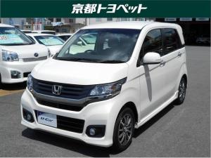 ホンダ N-WGNカスタム G・ターボパッケージ ロングラン保証付き車両