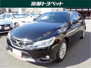トヨタ マークX 250G Sパッケージ トヨタ認定中古車