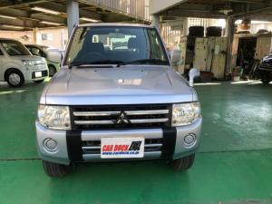三菱 パジェロミニ XR 2WD車