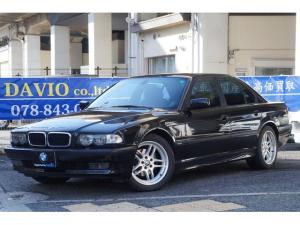 BMW 7シリーズ 735i Mスポーツ