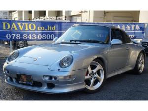 ポルシェ 911 911ターボ 911ターボ 4WD