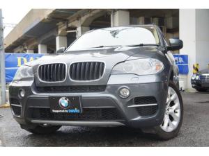 BMW X5 xDrive 35dブルーパフォーマンス