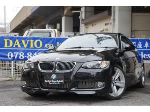 BMW 3シリーズ 335i クーペ