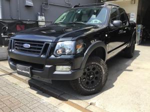 フォード エクスプローラースポーツトラック XLT